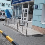 ЦЗ-вход